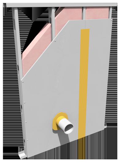 Air & Moisture Barriers - Sto Canada