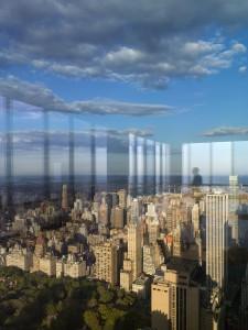 New York's Lofty Archipelago