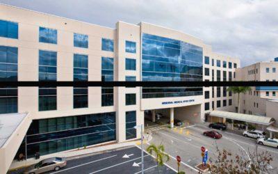 Memorial Regional Hospital South, FL