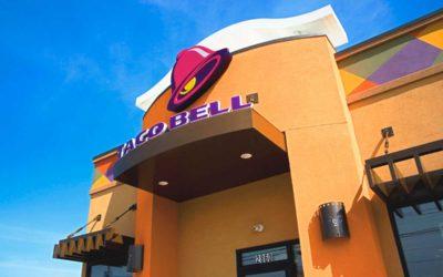 Taco Bell, MI