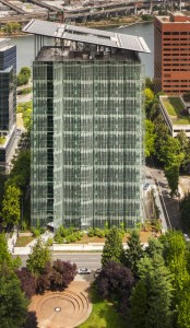 Energy Efficient Buildings Key To Combating Climate Change