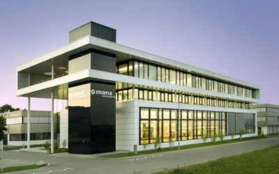 Manz Automation Offices