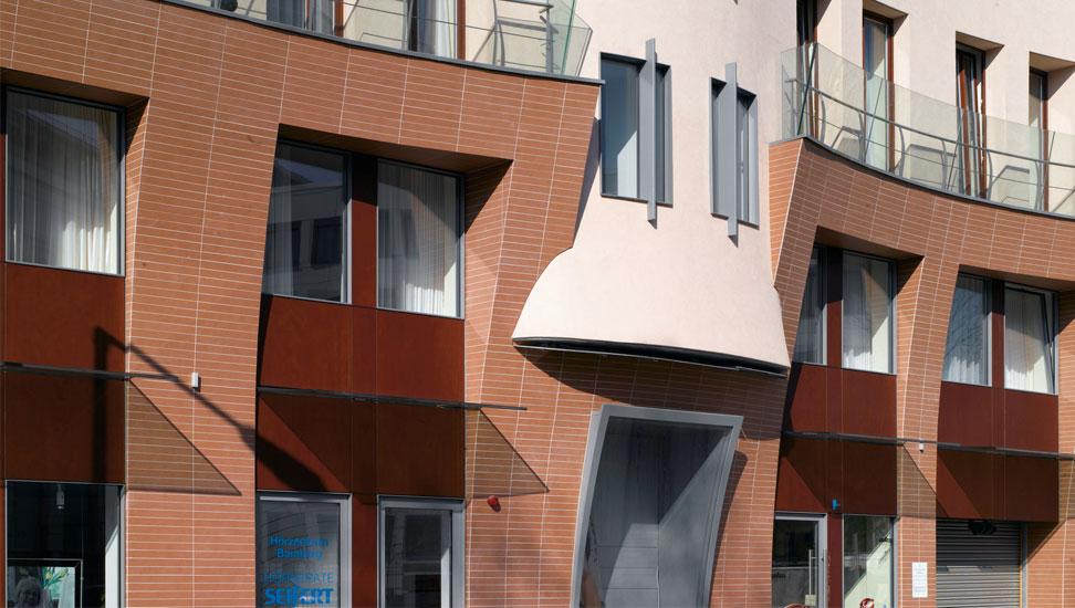 Hotel Messerschmitt