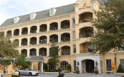 Hotel Zaza, TX