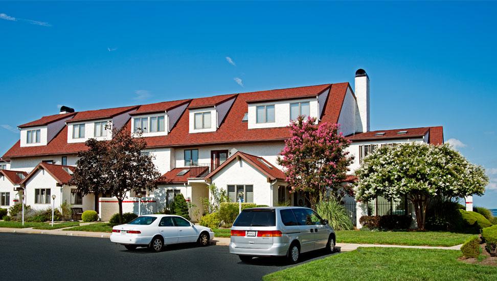 Queen's Landing Condominiums, MD