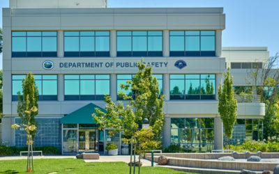 Department Of Public Safety Rohnert Park, CA