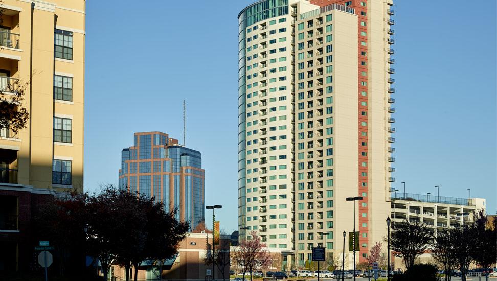 The Manhattan Condominiums, GA