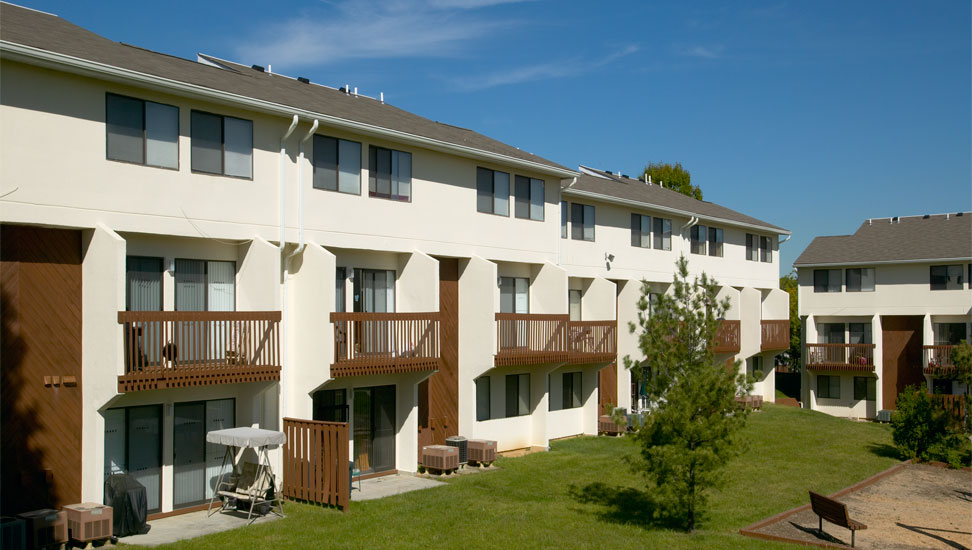 The Regency Club Apartments & Townhomes, MD