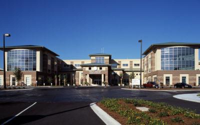 Waccamaw Community Hospital, SC