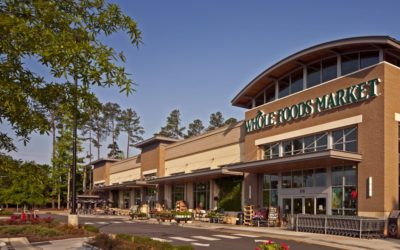 Whole Foods At Colonnade, NC
