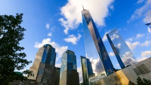 New World Trade Center A Giant Symbol Of Sustainability