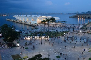 Brazilian Museum Of Tomorrow Wins Innovative Green Building Award