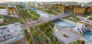 Award Winning Architectural Proposals That Speak To The Future
