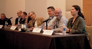 Material Selection Conference Yields Valuable Product Data
