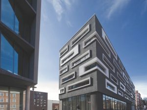 High Performance Insulated Wall System A Game Changer For Architects