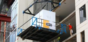 Getting Pre-Fab Products From Off-Site To On-Site Safely