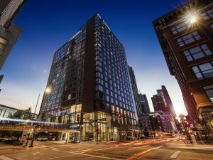 StoPanel Technology Project In Downtown Denver Wins Award