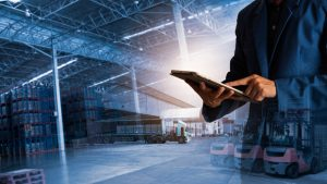 A Booming Market Primed For Design Innovation: Trends In United States Industrial Real Estate