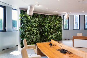 Biophilic Design Elements Are Improving Our Health