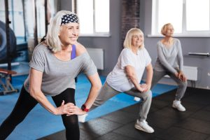 Senior Living Design Trends Evolve With Active Audience
