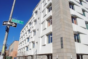 Seven Design Trends In Affordable Housing