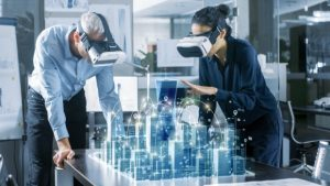 Virtual Reality In Building Design