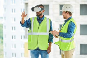 Virtual Reality In Construction Enhances Quality Assurance And Safety