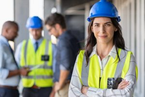 Advancing The Careers Of Women In Architecture And Construction