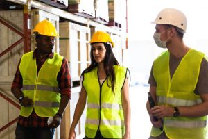 Exploring Diversity In The Construction Industry