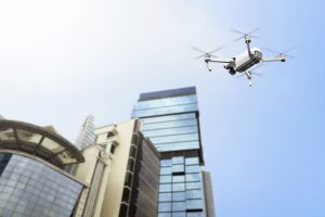 Building Inspections With Drones