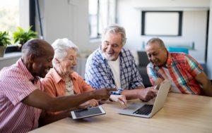 Three Senior Housing Trends Post-COVID-19